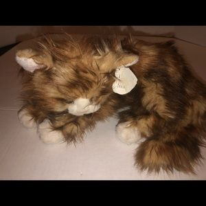 Other - Cat Stuffed Animal